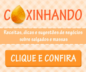 Coxinhando