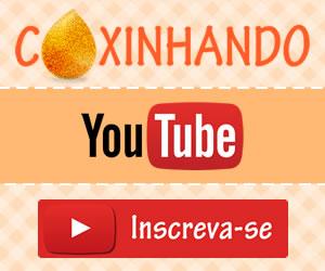 Coxinhando Youtube